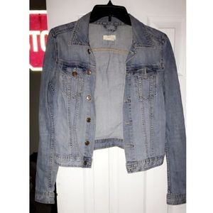 Jackets & Blazers - 💜Jean Jacket💜